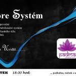 Core Systém - nový