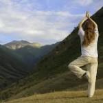 Harmonizační joga